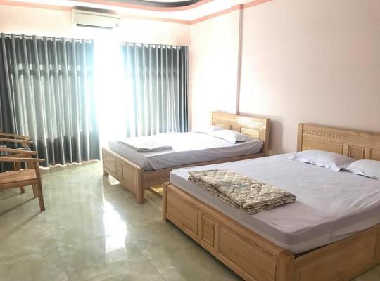 Fotos do Hotel: Motel 42 Cam Ranh
