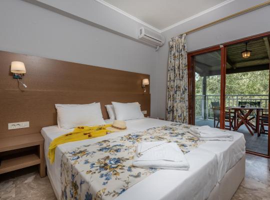 Hotellet fotos: Maria Studios
