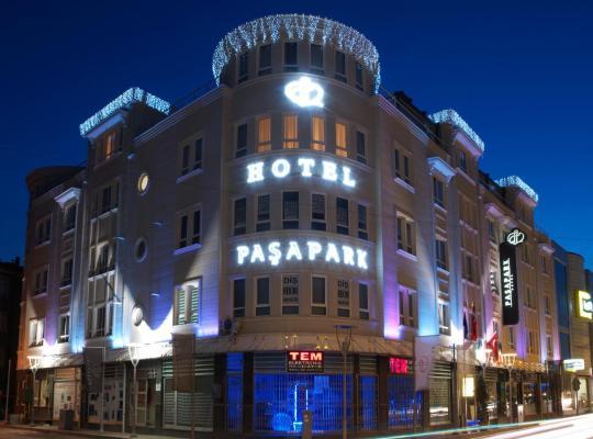 Fotografii: Pasapark Karatay Hotel