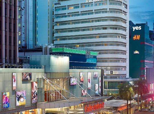 Фотографії готелю: ANSA Hotel Kuala Lumpur