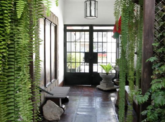 Fotos do Hotel: Hospedaje El Zaguán