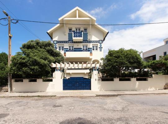 Hotellet fotos: LV Premier Granja Villa- GR1