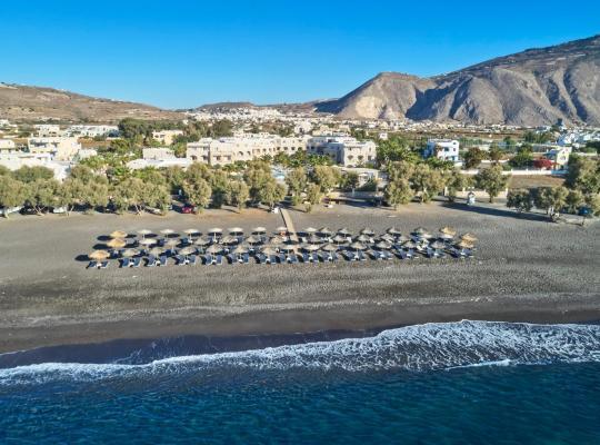 Hotellet fotos: Santo Miramare Beach Resort