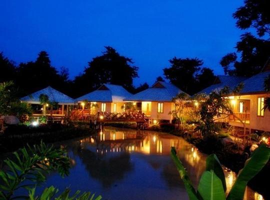 Viesnīcas bildes: Pai Herbs Resort