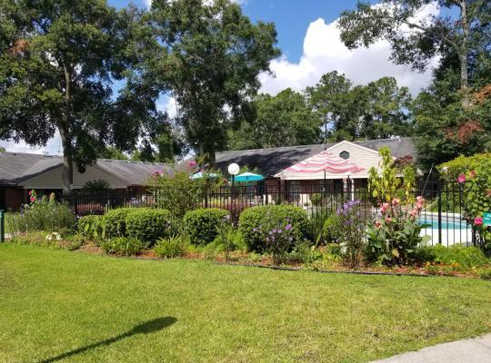 Zdjęcia obiektu: Hospitality Inn - Jacksonville
