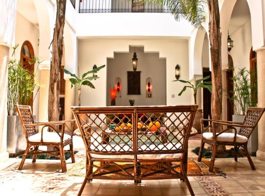 Hotel photos: Riad Mariana