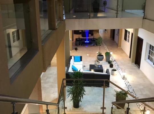 Képek: Gran Hotel Sanabria
