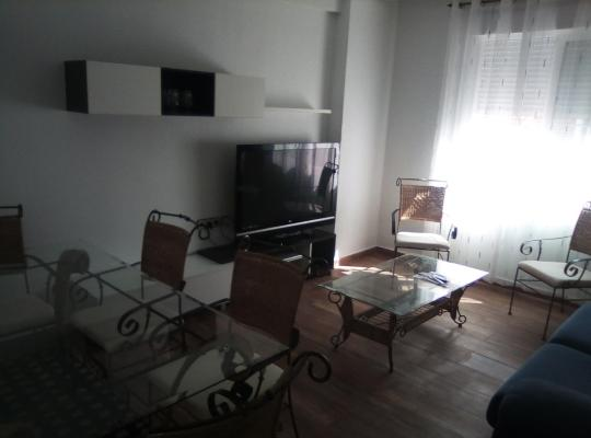 Fotos do Hotel: Casa en el corazón de la Huerta murciana