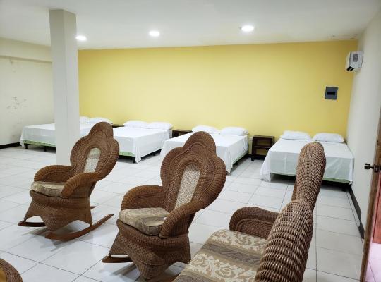 Viesnīcas bildes: Hotel El Dorado