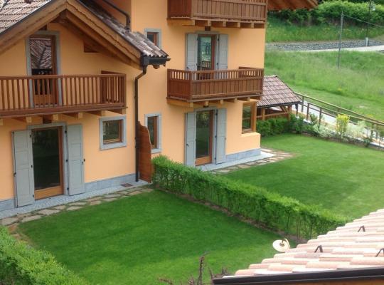 Hotel photos: Le Dimore Dei Begai
