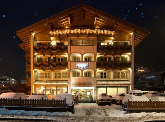 Foto dell'hotel: Albergo Pareda