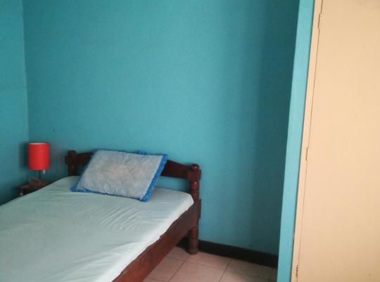 תמונות מלון: Ganjoni Apartment