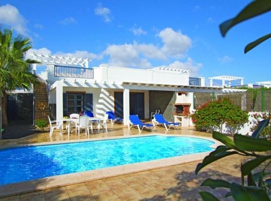 Hotel foto 's: Sun Grove Villas & Spa