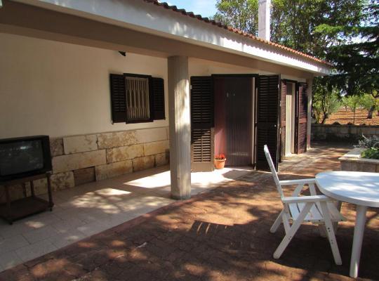 "होटल तस्वीरें: Casa vacanze ""Villa Tonia"""