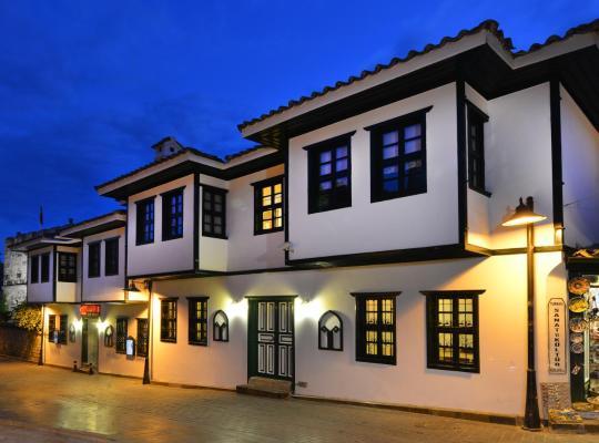 Viesnīcas bildes: Vista Boutique Hotel & Restaurant