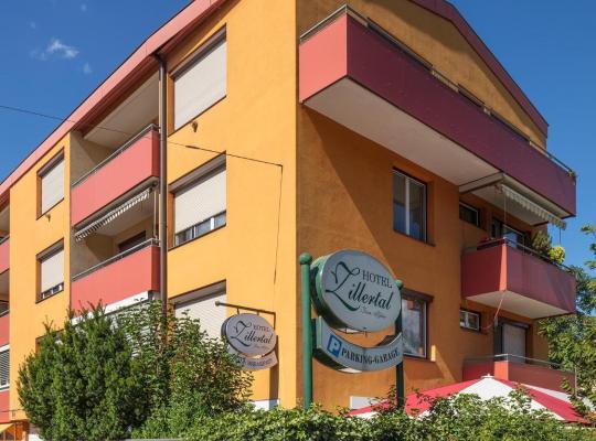 Ảnh khách sạn: Hotel Zillertal