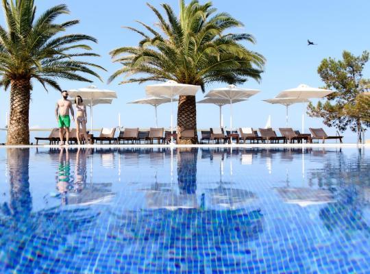 Otel fotoğrafları: Alexandra Beach Spa Resort