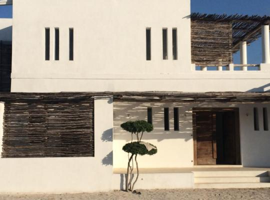 होटल तस्वीरें: SWK Suite Beach Resort
