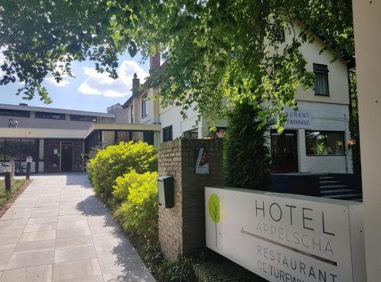 Fotos do Hotel: Hotel Appelscha