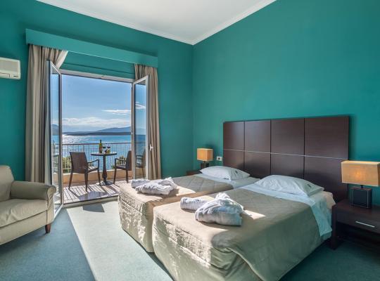 Hotellet fotos: Galini Hotel