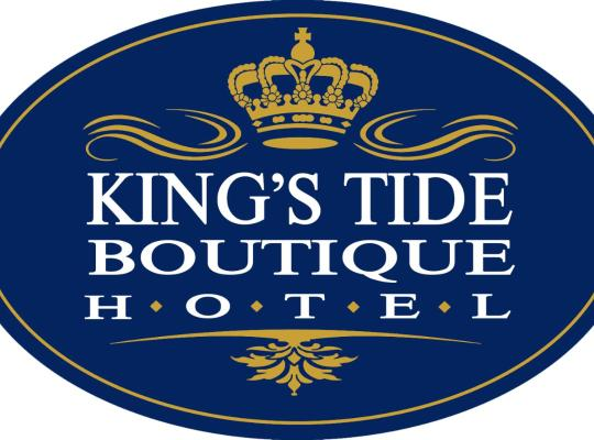 Hotel foto: King's Tide Boutique Hotel