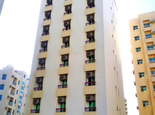 Hotel fotografií: Sophin Hotel