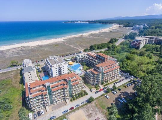Foto dell'hotel: Aparthotel Hotel Prestige City II