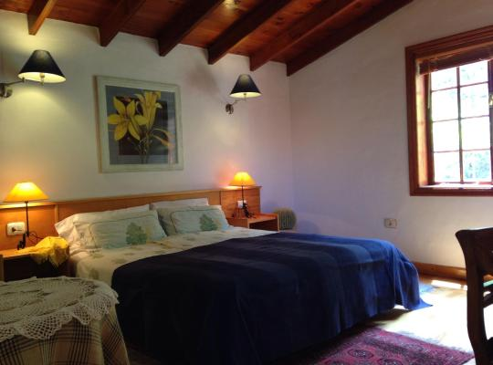Hotel fotografií: Finca des Weines