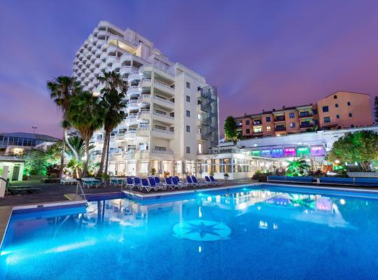 Viesnīcas bildes: Hotel Panoramica Garden