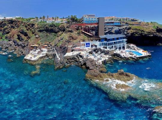 Фотографії готелю: Galo Resort Hotel Galomar - Adults Only