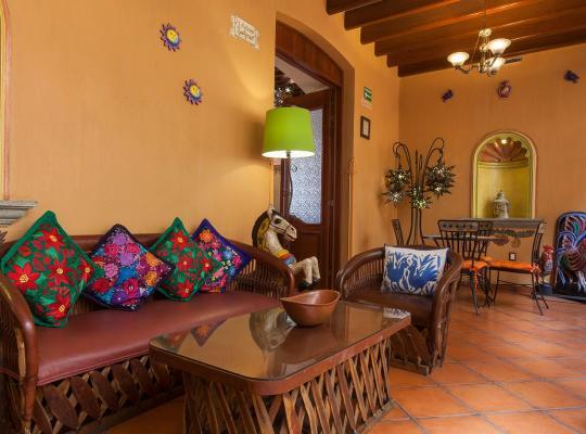 Photos de l'hôtel: Hotel Boutique Parador San Miguel Oaxaca