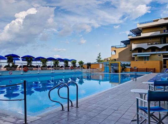 Photos de l'hôtel: Best Western Hotel La Solara