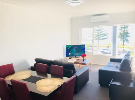 Hotel Valokuvat: SOUTH PACIFIC APARTMENTS - SYDNEY