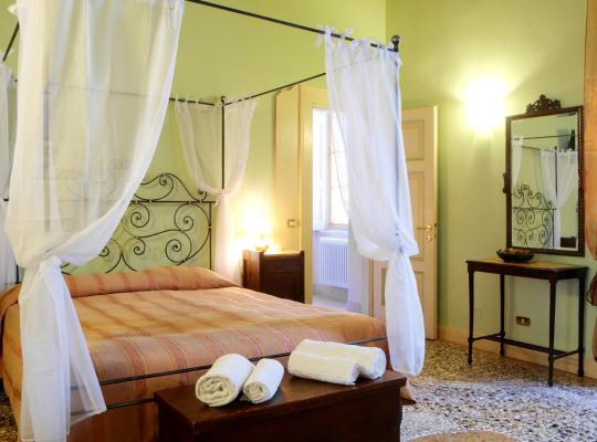 ホテルの写真: Guesthouse Alba Città Alta