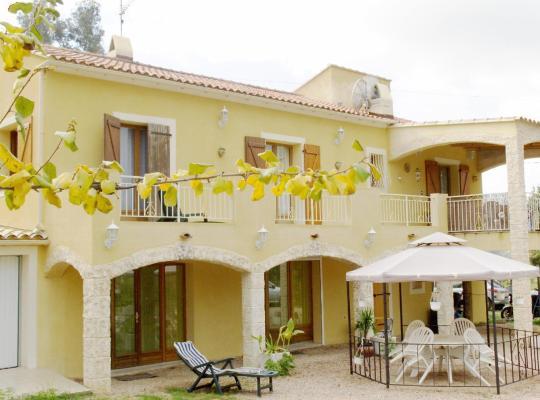 Fotos de Hotel: Holiday home Peri