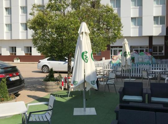 Spain Business Accommodation Hotels Hostels Motels