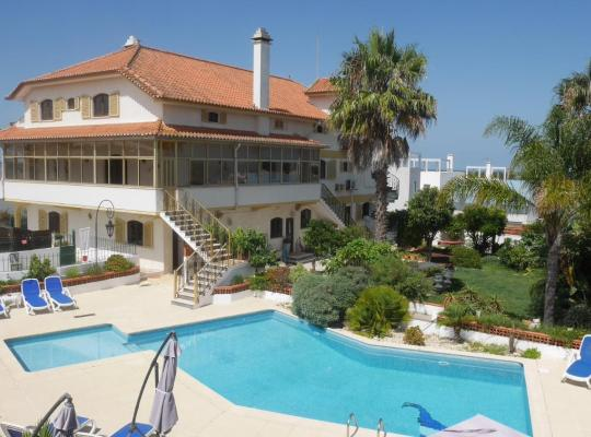 Хотел снимки: Hotel de Charme Os Dois Galos