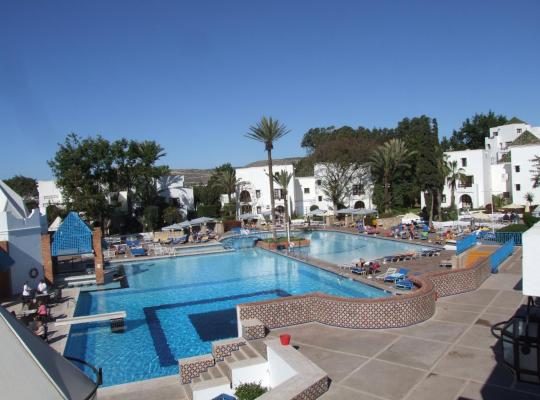 Hotelfotos: El Pueblo Tamlelt - All Inclusive