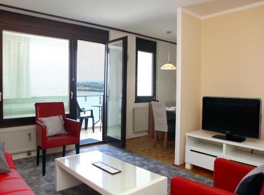 Viesnīcas bildes: Apartment Hotel MaMa SAK