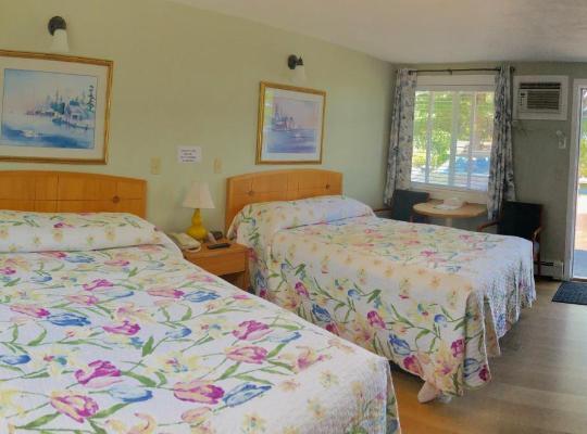 Фотографии гостиницы: Admiral Motel