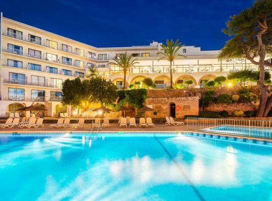 ホテルの写真: Hotel & Apartamentos Casablanca