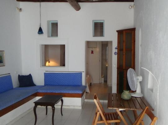 Foto dell'hotel: Neoclassical apartment, Central Chora Andros