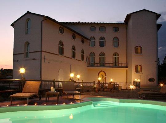 Φωτογραφίες του ξενοδοχείου: Hotel Certaldo