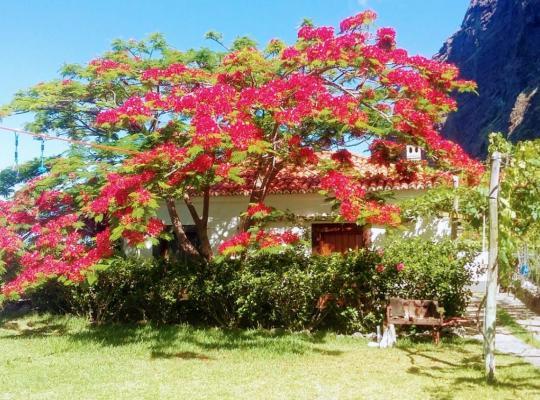 Ảnh khách sạn: Faja dos Padres