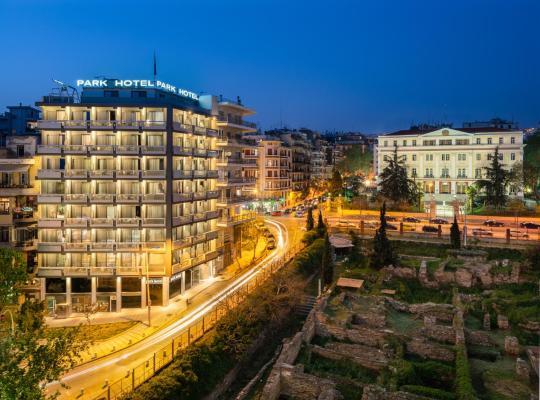 صور الفندق: Park Hotel