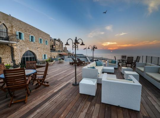 Képek: Casa Nova - Luxury Suites & Boutique Apart-Hotel