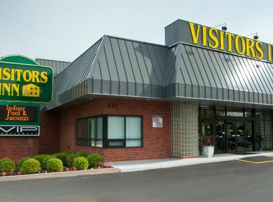 Photos de l'hôtel: Visitor's Inn