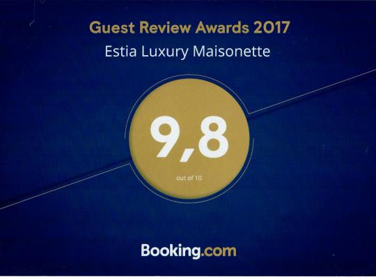 Hotel photos: Estia Luxury Maisonette