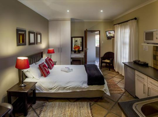 Hotelfotos: Lalapanzi Guest Lodge