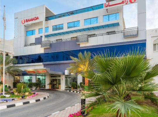 Hotel photos: Ramada Qurum Beach Hotel